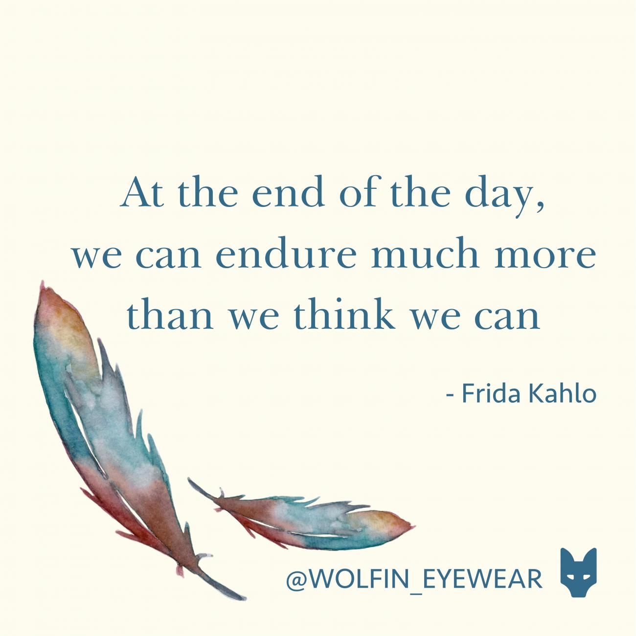 Quotes Frida