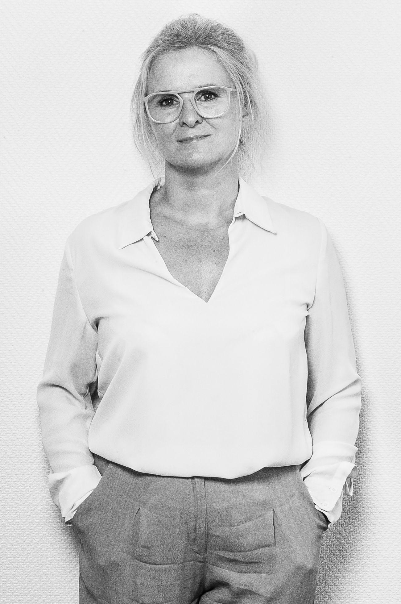 Inge De Muynck